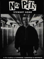 No Pity by Stewart Home