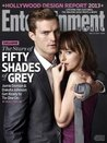 Entertainment Weekly #1286: November 22, 2013: Fifty Shades of Grey