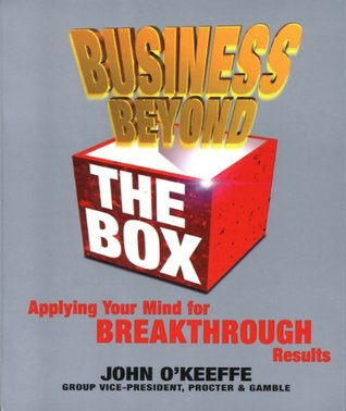 Business Beyond the Box by John O'Keeffe