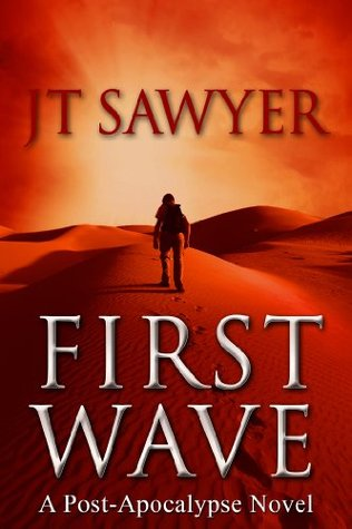 First Wave (First Wave #1)