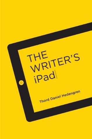 The Writer's iPad