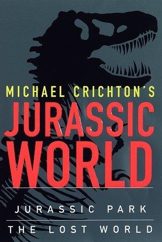 Jurassic World: Jurassic Park / The Lost World