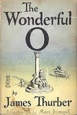 Ebook The Wonderful O by James Thurber TXT!