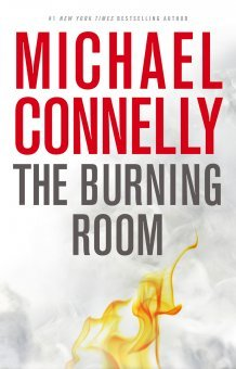 The Burning Room (Harry Bosch, #17; Harry Bosch Universe, #26)
