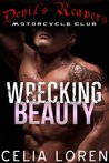 Wrecking Beauty: Devil's Reapers MC (Vegas Titans, #3)