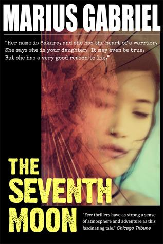 Ebook The Seventh Moon by Marius Gabriel DOC!