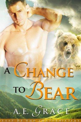 A Change to Bear