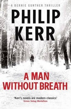 A Man Without Breath : Philip Kerr