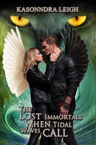 When Tidal Waves Call(Lost Immortals 3)