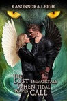 When Tidal Waves Call (Lost Immortals #3)