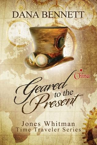 Geared to the Present, Jones Whitman Time Traveler Series