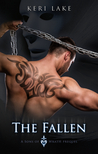 The Fallen (A Sons of Wrath Spinoff)