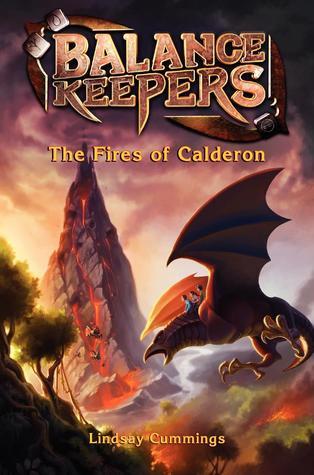 Ebook The Fires of Calderon by Lindsay Cummings PDF!