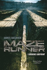 Maze Runner: I Ddens Labyrint (The Maze Runner, #1)