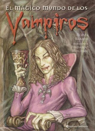 El Mágico Mundo de los Vampiros