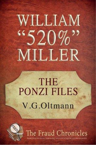 """William """"520%"""" Miller"""