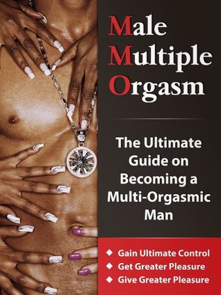Multiple orgasm for man simply