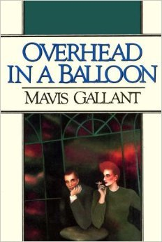 Overhead in a Balloon and other stories