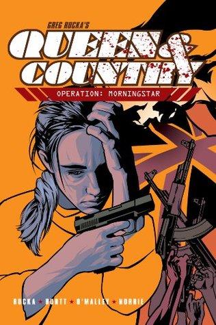 Queen & Country, Vol. 2: Operation: Morningstar