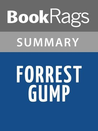 Forrest Gump by Winston Groom | Summary & Study Guide