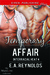 Temporary Affair (Interracial Heat #4)