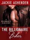 The Billionaire Biker (The Billionaire's Club #3)