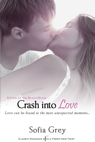Crash Into Love by Sofia Grey