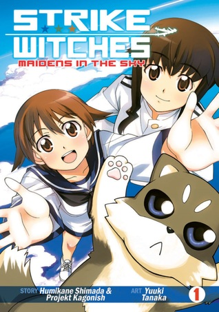 strike-witches-maidens-in-the-sky-vol-1