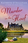 Murder on the Hoof (Colleen McCabe, #2)