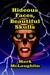 Hideous Faces, Beautiful Skulls by Mark McLaughlin
