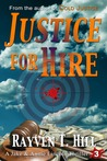 Justice for Hire (Jake and Annie Lincoln, #3)