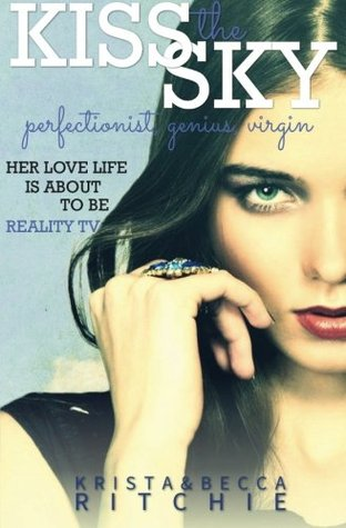 Book Review: Kiss The Sky by Kristi & Becca Ritchie