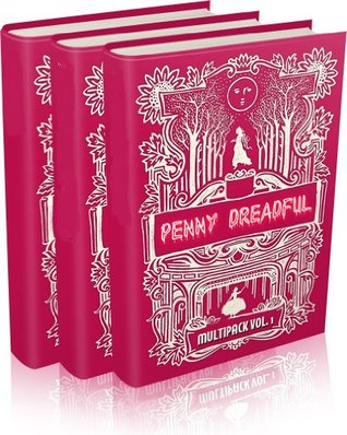Penny Dreadful Multipack Vol. 2 (Illustrated. Annotated. 'The Picture of Dorian Gray,' 'Vileroy or The Horrors of Zindorf Castle,' 'Jack Harkaway in Australia,' ... Guest' + Bonus Features) (Penny Dreadfuls)