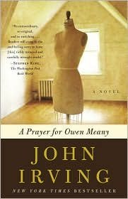 A Prayer for Owen Meany Publisher: Ballantine Books
