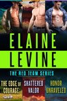 The Red Team Series Boxed Set: Books 1-3 (Red Team, #1-3)