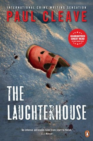 Ebook The Laughterhouse by Paul Cleave PDF!