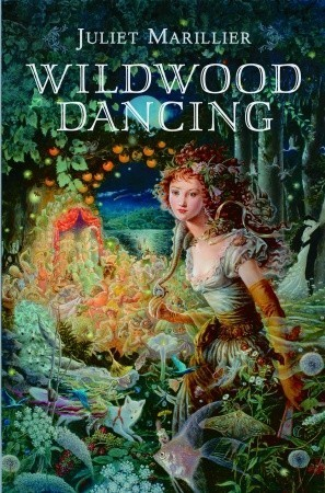 Wildwood Dancing by Juliet Marillier thumbnail