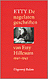 Etty: de nagelaten geschriften van Etty Hillesum 1941-1943
