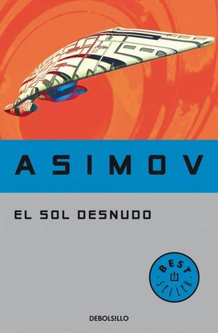 El Sol Desnudo Book Cover