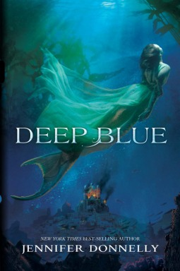 Download and Read online Deep Blue (Waterfire Saga, #1) books