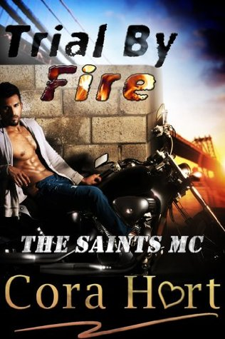 Trial By Fire: Claire and the Motorcycle Gang