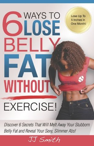 6-ways-to-lose-belly-fat-without-exercise