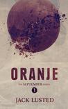 Oranje (The September Series, #1)