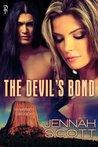 The Devil's Bond by Jennah Scott