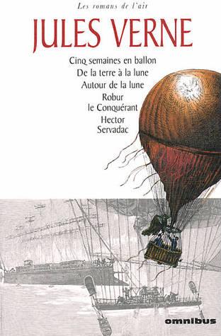 Les romans de l'air (Jules Verne et les quatre éléments, #2)