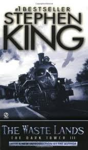 The Waste Lands (The Dark Tower, Book 3) Publisher: Signet