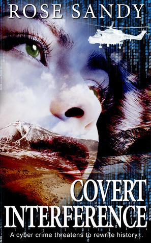 Covert Interference (Calla Cress #2)