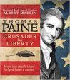 Thomas Paine by Albert Marrin