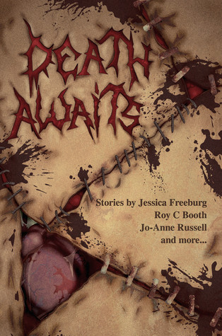 Death Awaits (A Scarlett Nightmare #1)