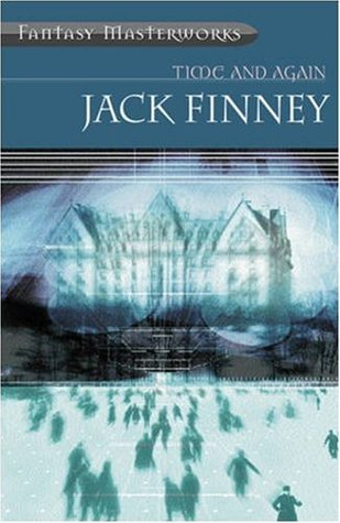 Image result for time and again jack finney